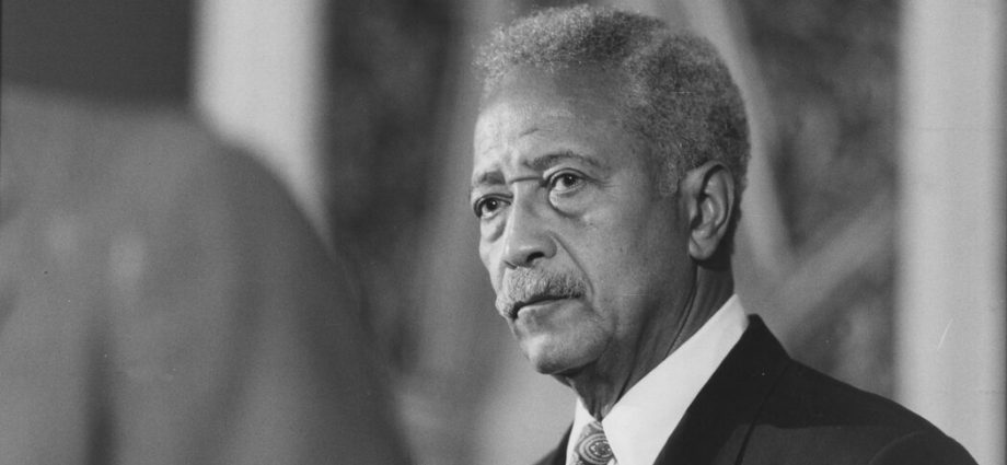 s8ihdlpcryxzpm https therichardevansfoundation org david n dinkins new yorks first black mayor dies at 93